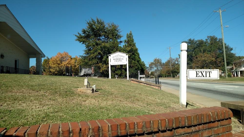 John Woodward Funeral Home