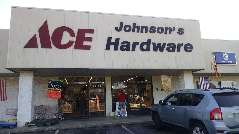 Johnson's Ace Hardware