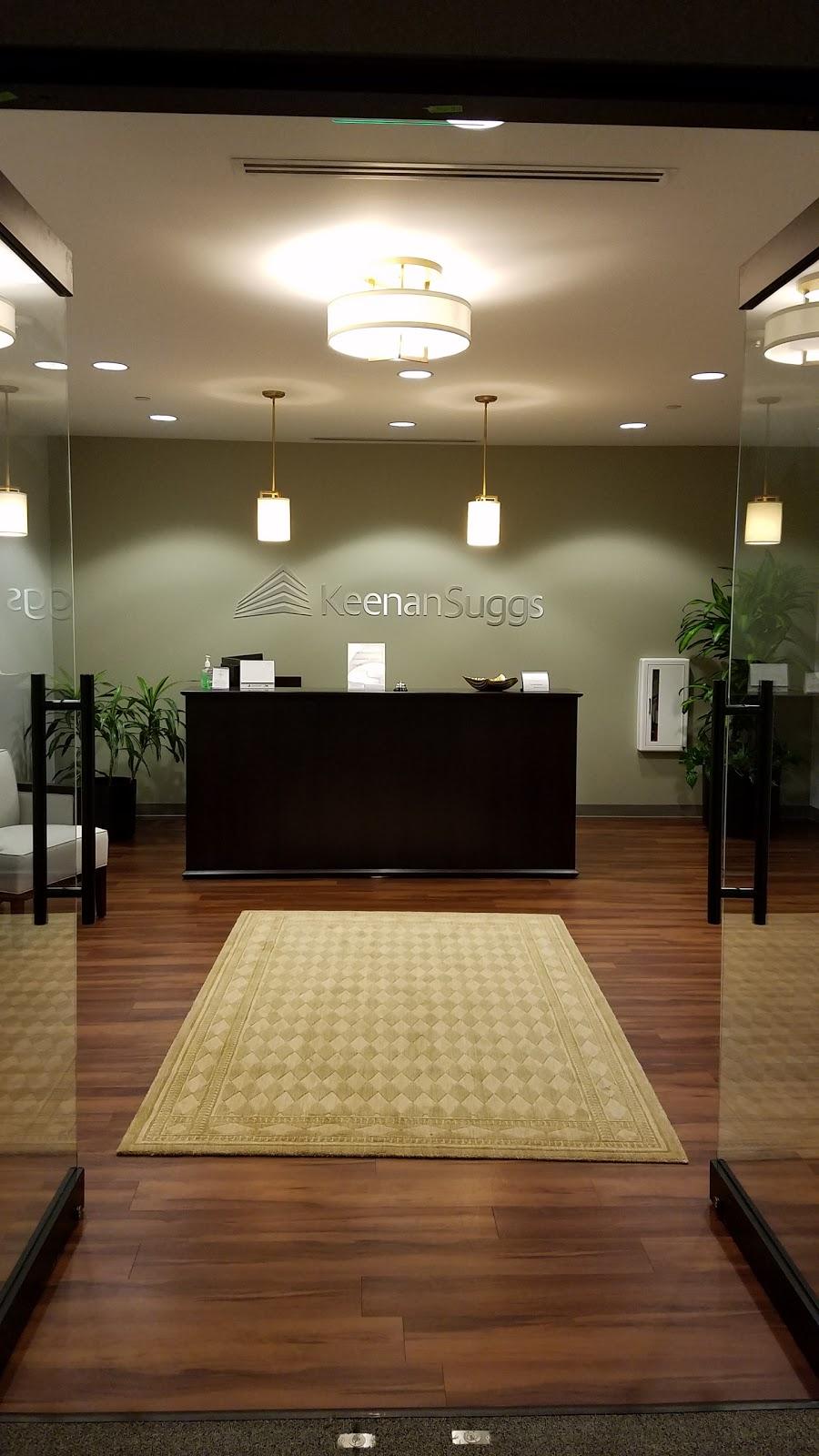 Keenan & Suggs |`HUB International Insurance