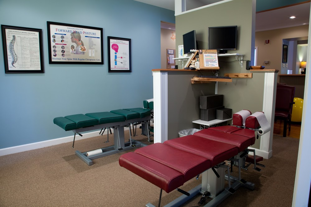 LaBelle Chiropractic Center