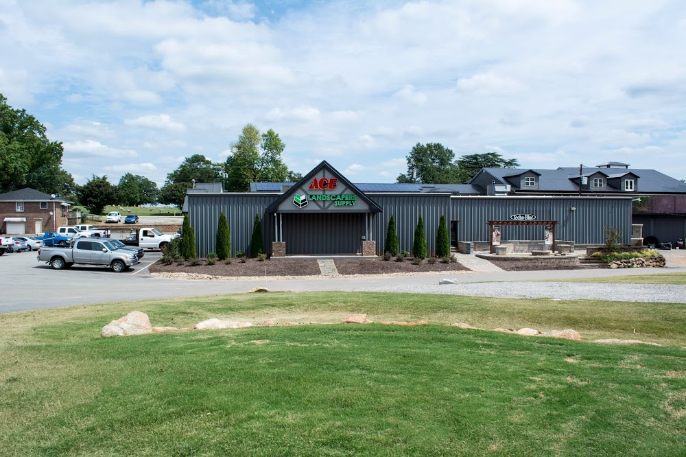 Landscapers Supply of Greenville / ACE Hardware