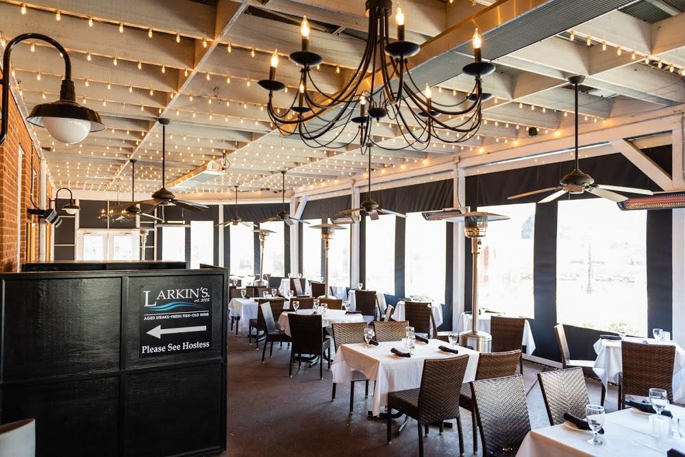 Larkin's