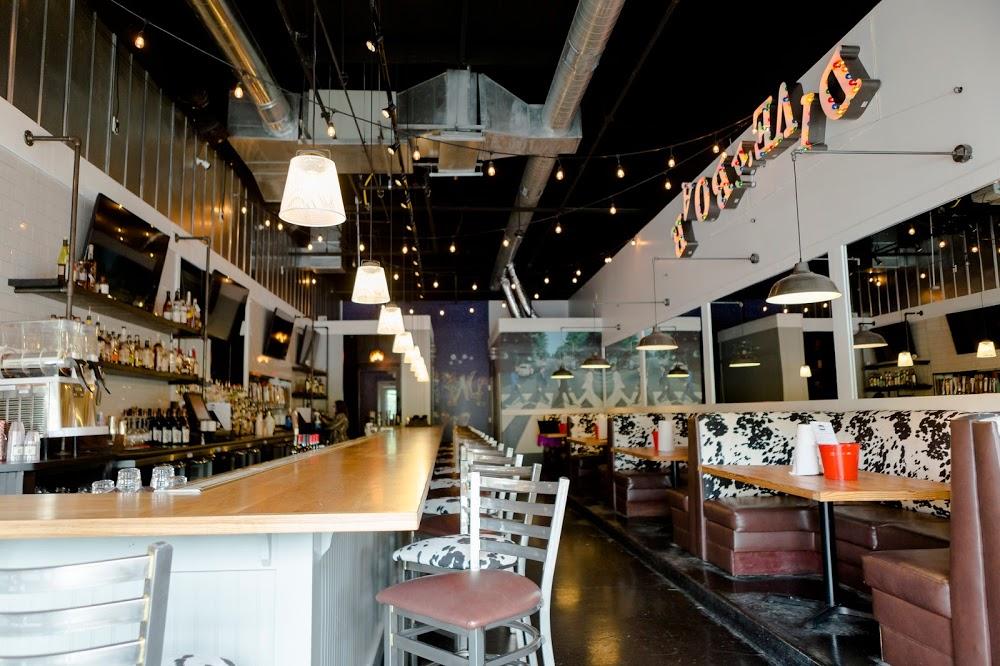 LTO Burger Bar