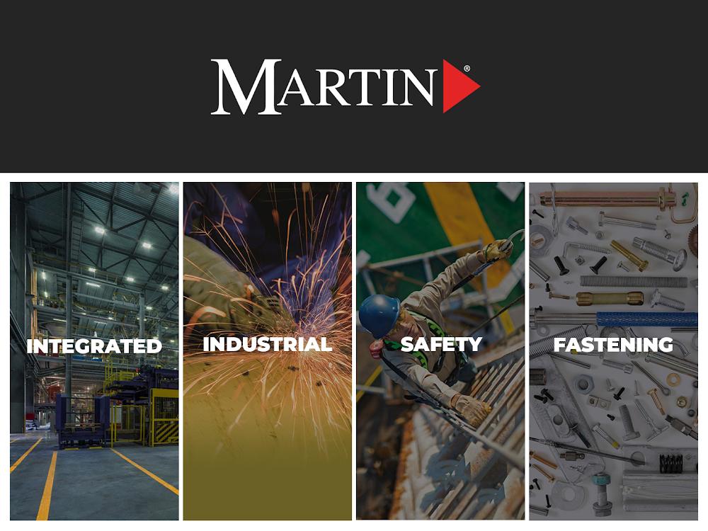 Martin Supply