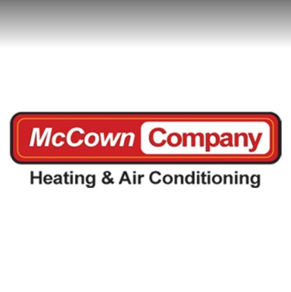 McCown Company Heating & Air Conditioning