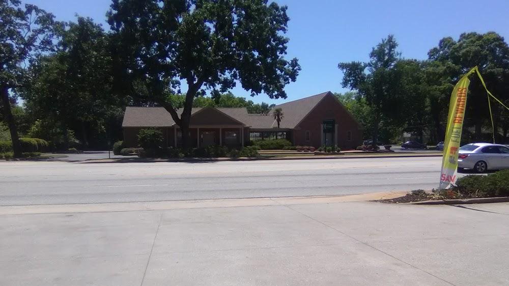 McDougald Funeral Home