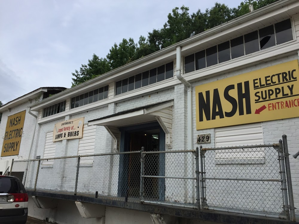 Nash Electric Supply