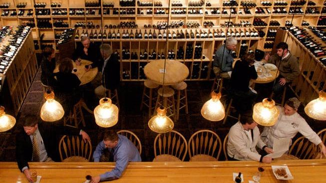 Northampton Wine + Dine