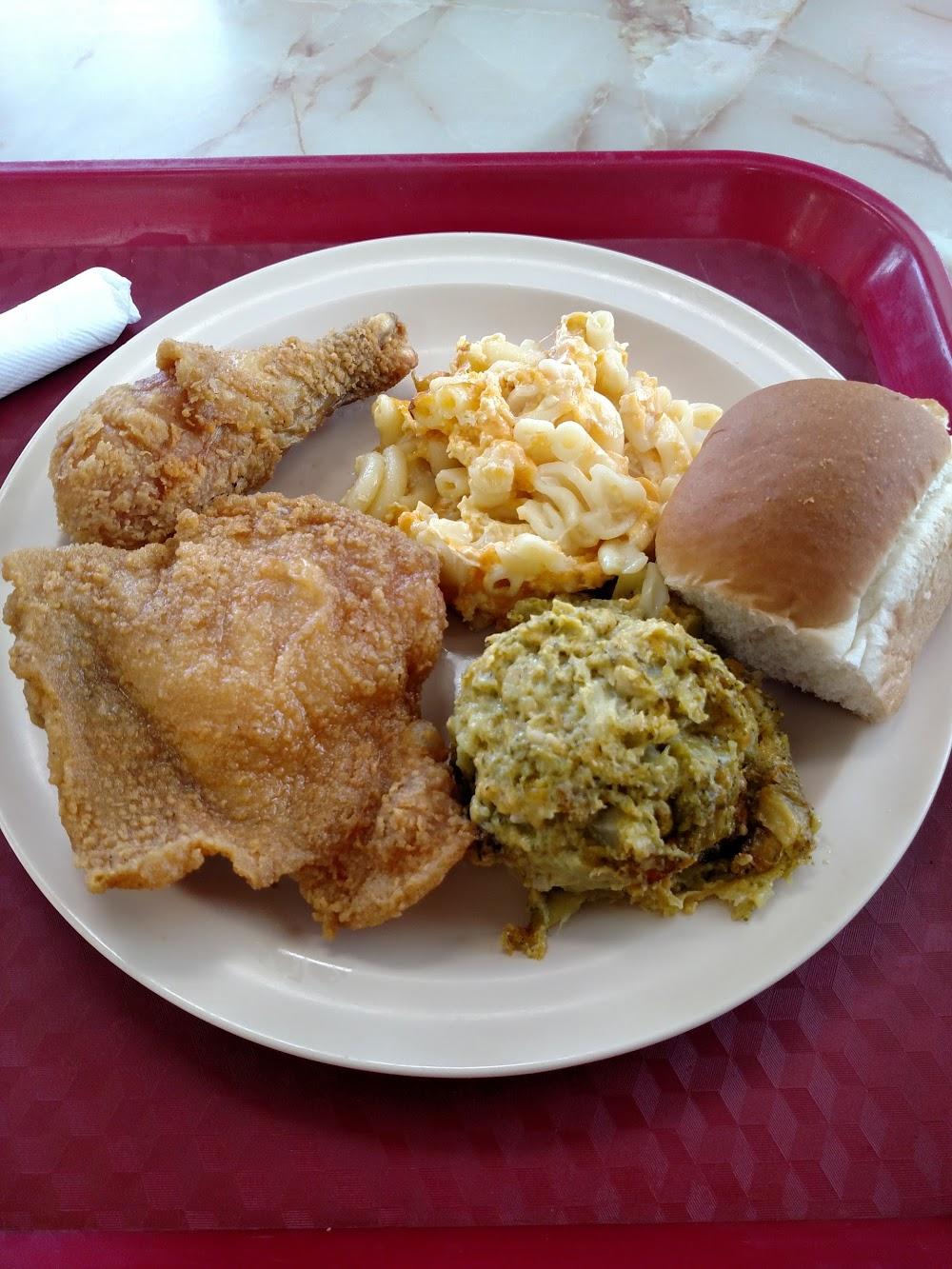 O J's Diner