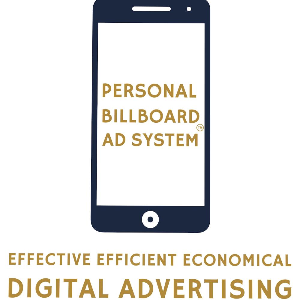 Personal Billboard Ad System Inc