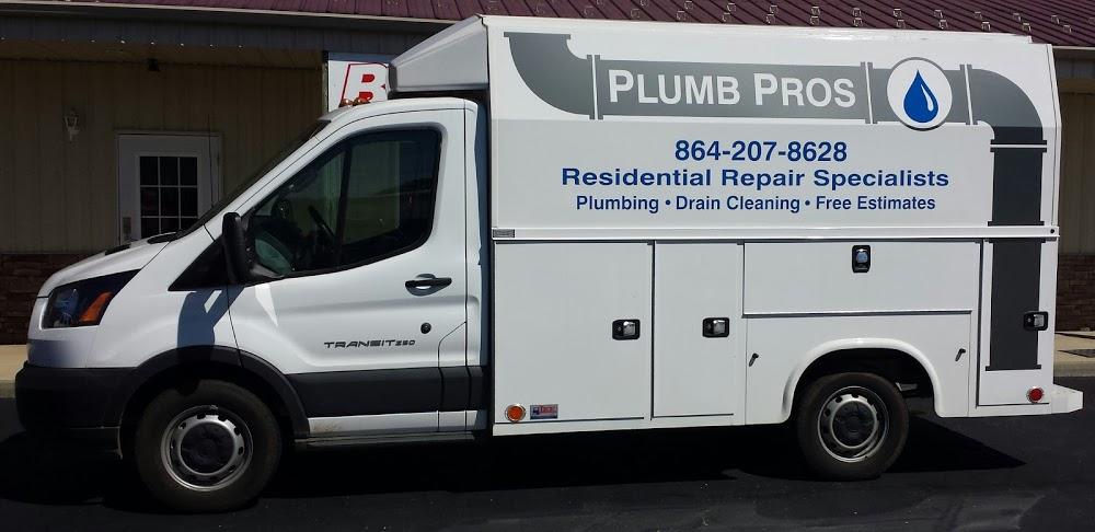 Plumb Pros, LLC