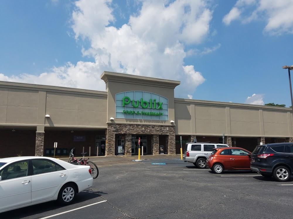 Publix Super Market at Hampton Village Shopping Center