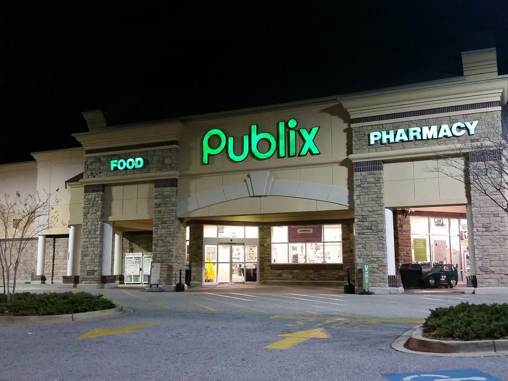 Publix Super Market at Pelham Commons