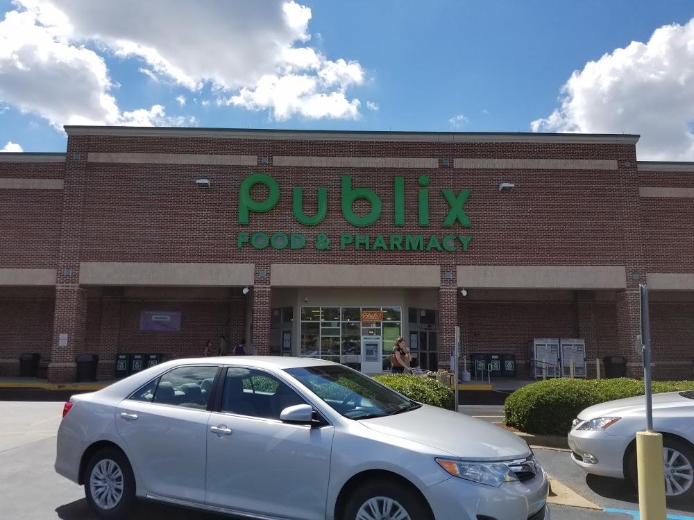 Publix Super Market at Thornblade