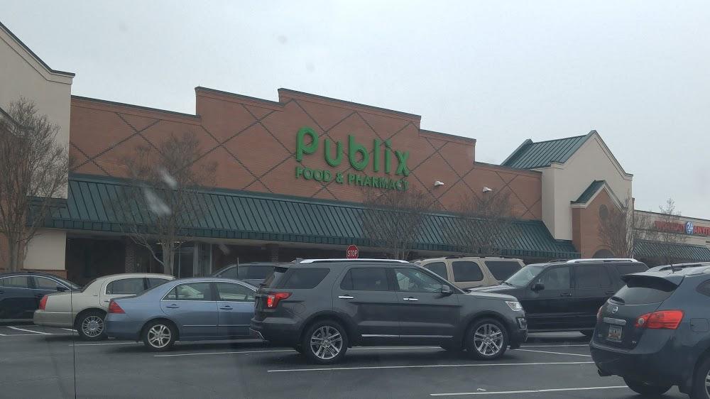 Publix Super Market at University Square Shopping Center