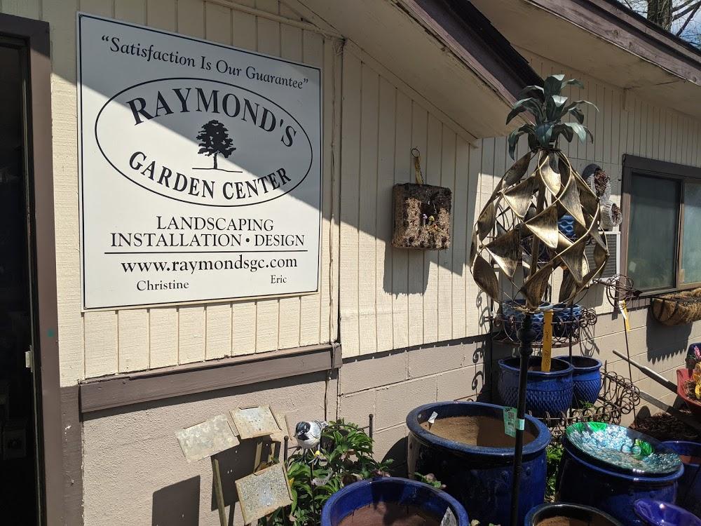 Raymond's Garden Center & Landscaping