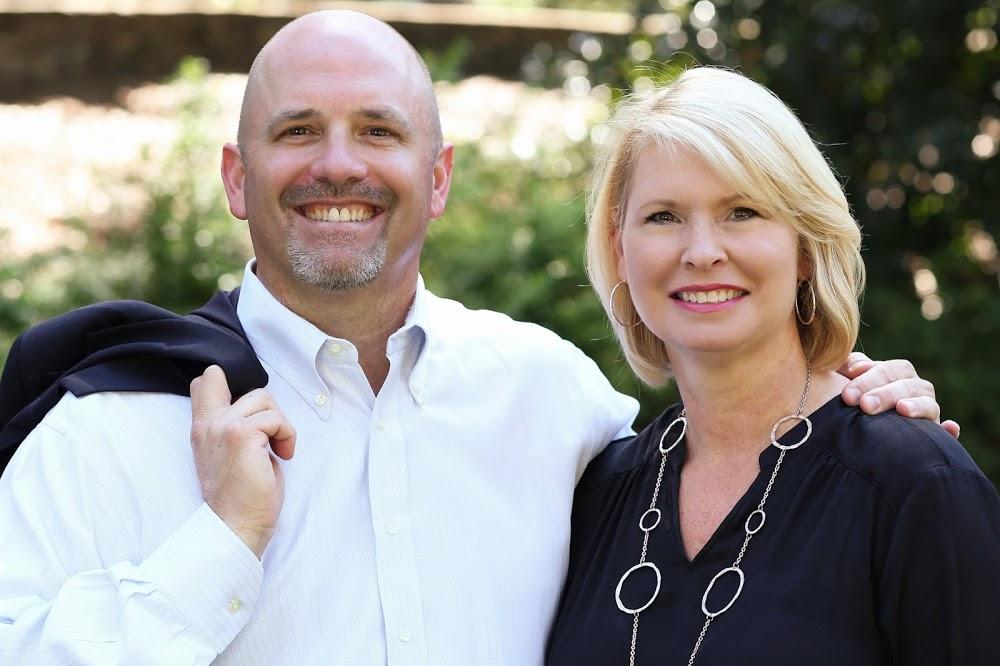 Rex & Kary Galloway, REALTORS – Blackstream | Christie's International Real Estate