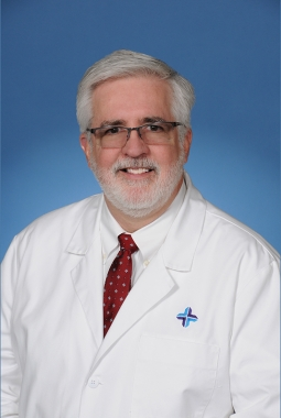 Richard C. Cutchin, MD