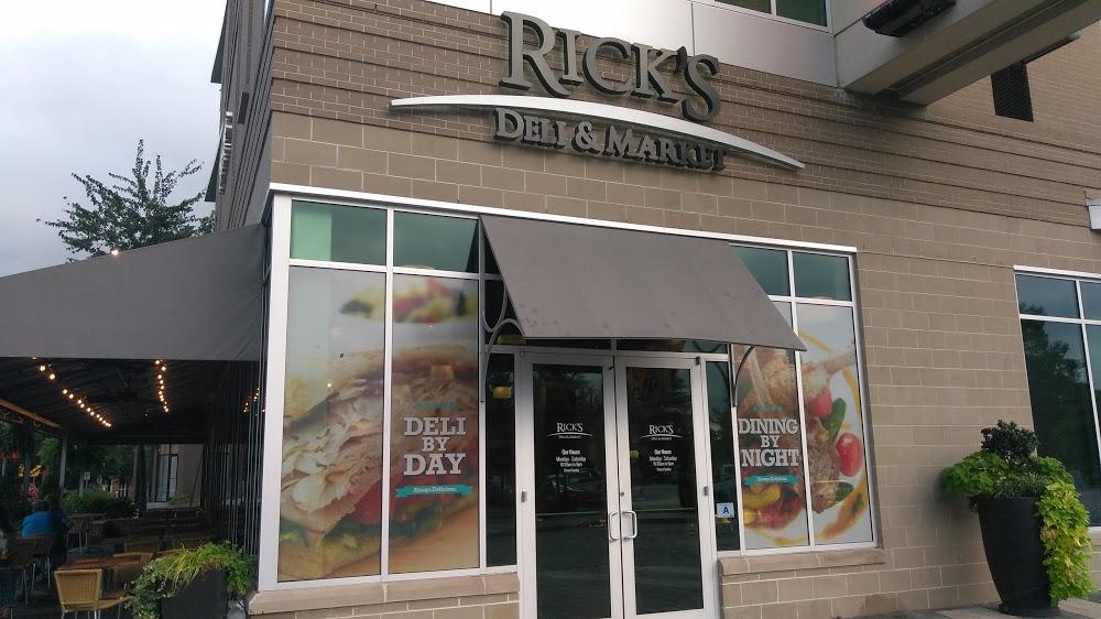 Rick's Deli & Market