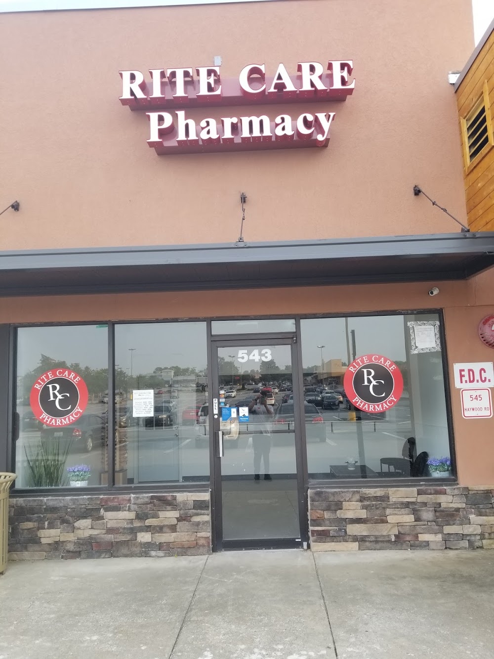 Rite Care Pharmacy