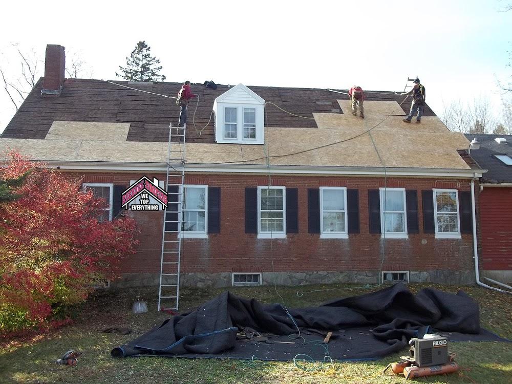 Roebuck Roofing & Construction Company Inc.