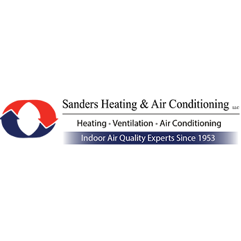 Sanders Heating & Air Conditioning, LLC