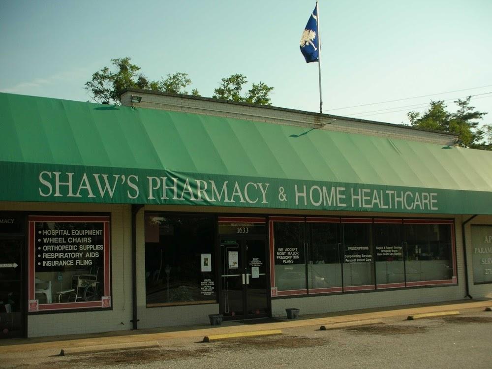 Shaw's Pharmacy