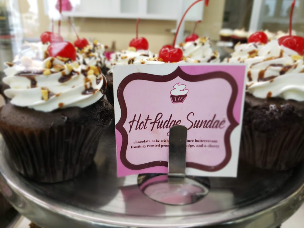 Smallcakes Spartanburg