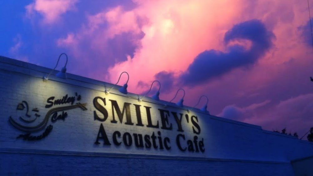 Smiley's Acoustic Cafe