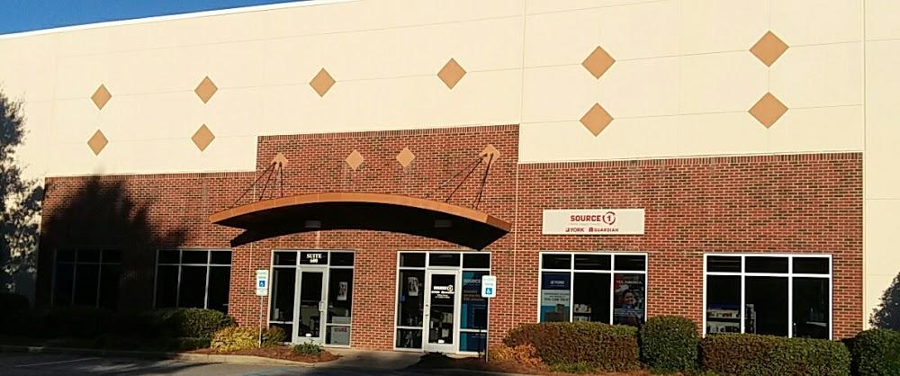 Source 1™ HVAC Supply Center