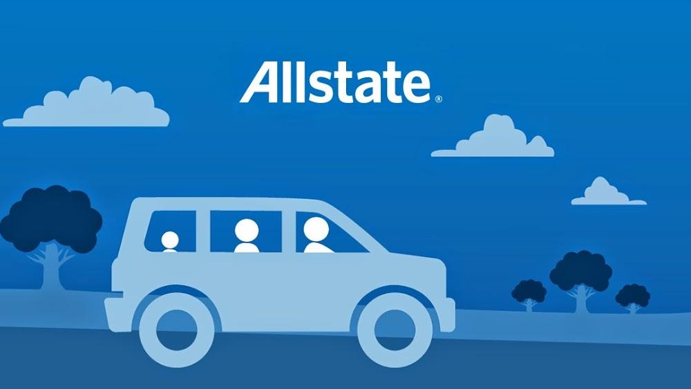 Stephen Kang: Allstate Insurance