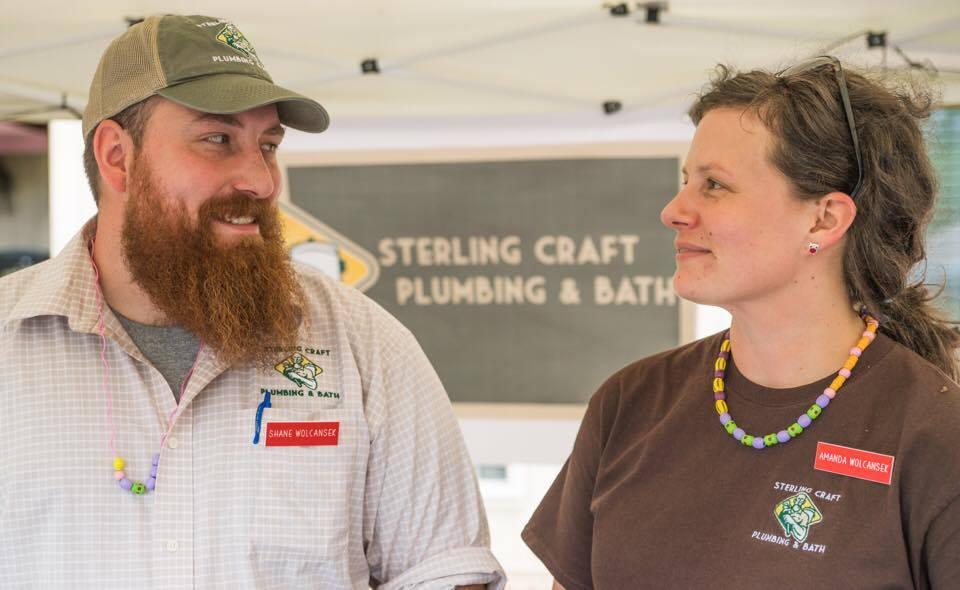 Sterling Craft Plumbing & Bath
