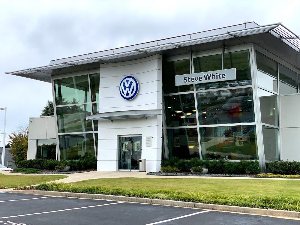 Steve White Volkswagen