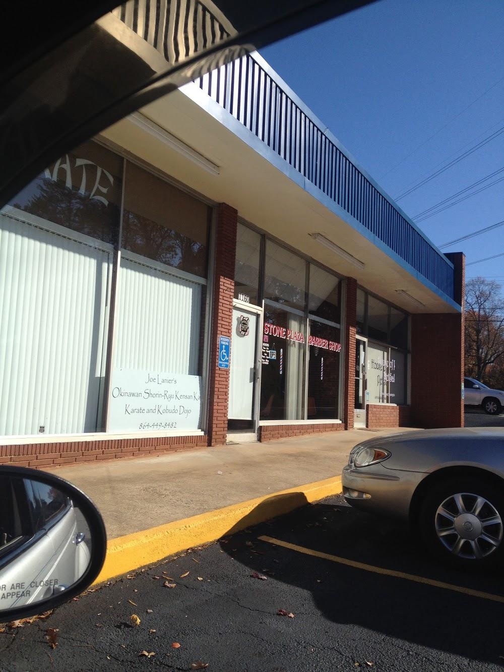 Stone Plaza Pharmacy