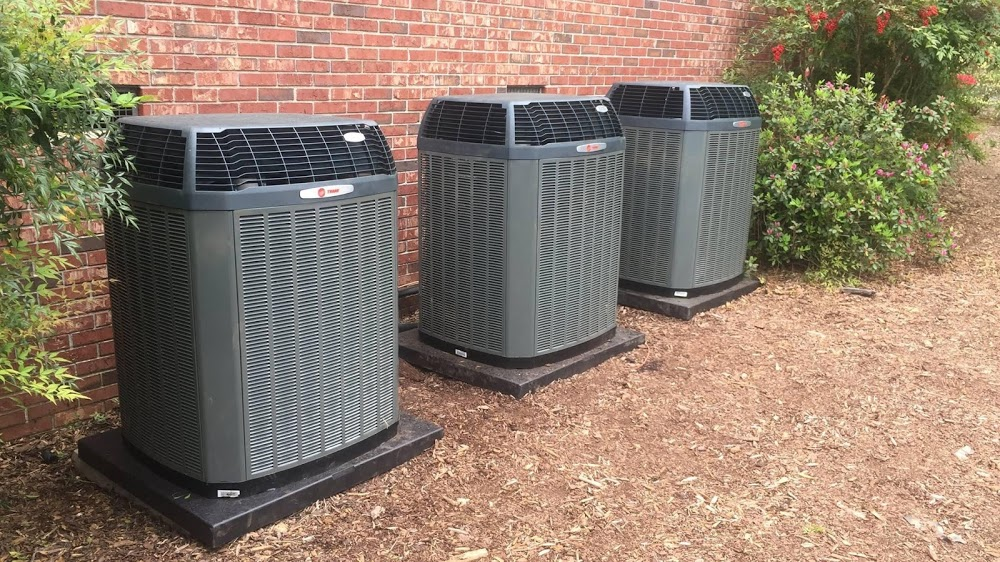 Ted Cook Heating Service