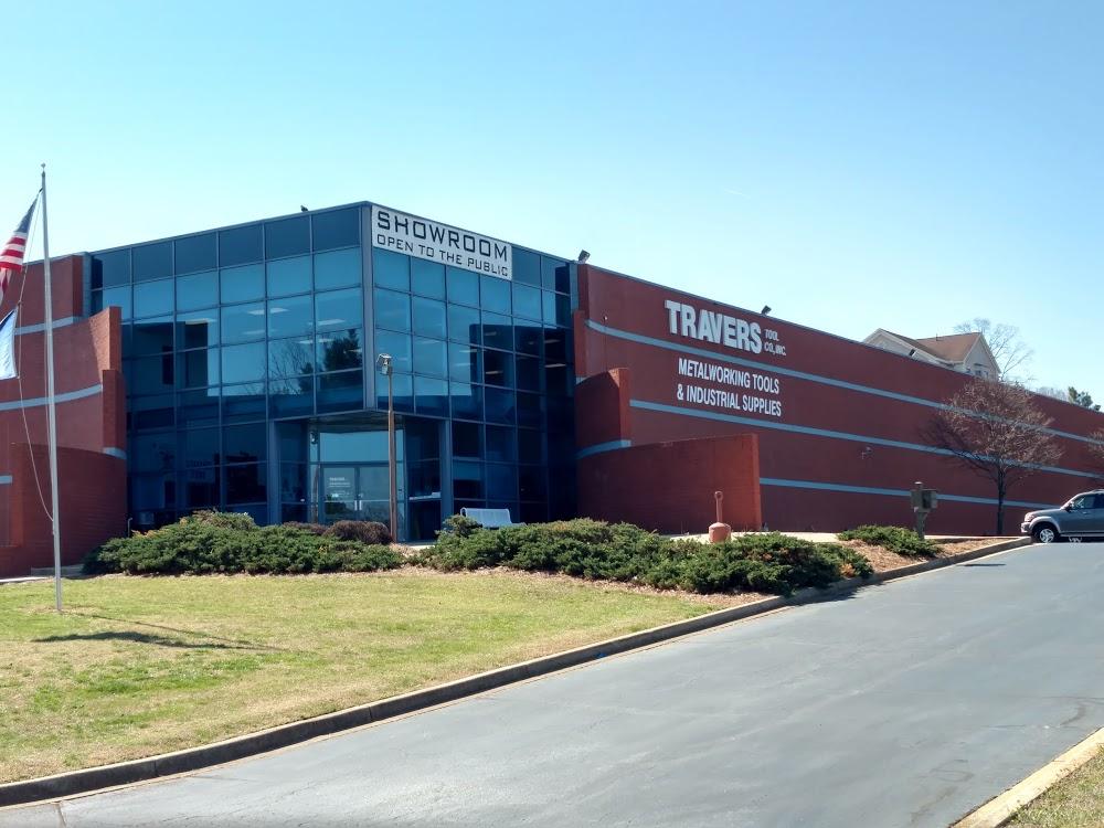 Travers Tool Co Inc