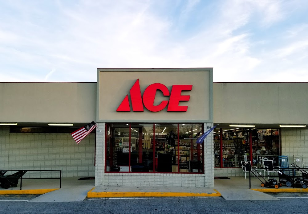 Tri-County Ace