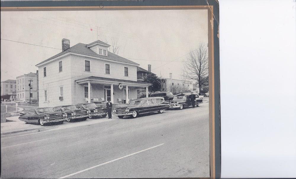 Webb-Settles Funeral Home, Inc.