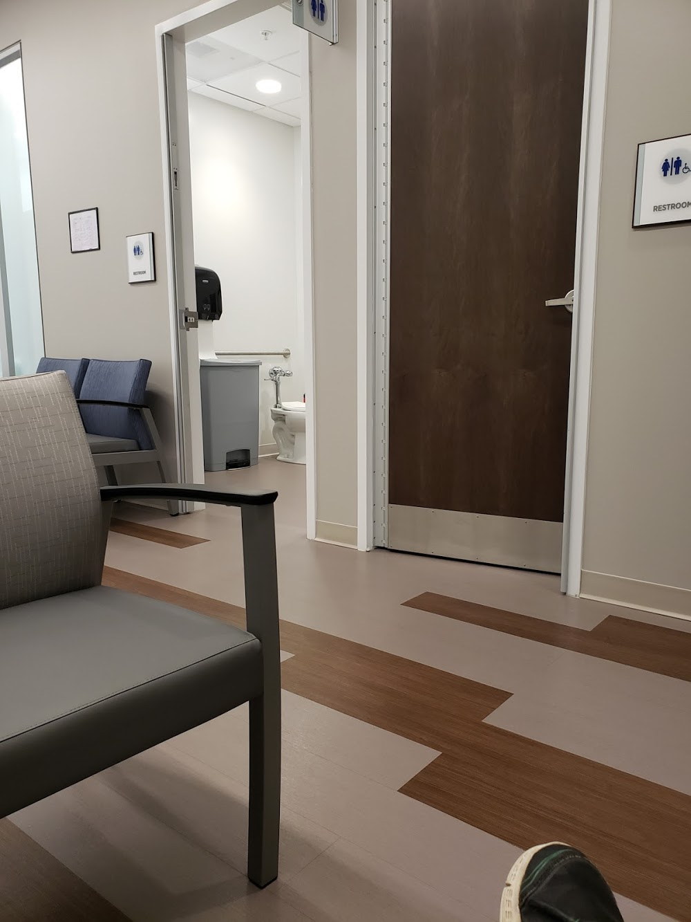 Woodward Medical Center