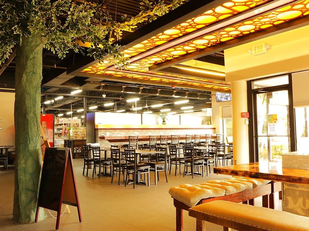 Asia Pacific Restaurant&Supermarket