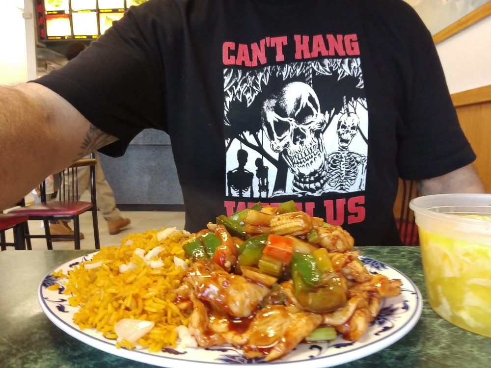 Chang An Restaurant