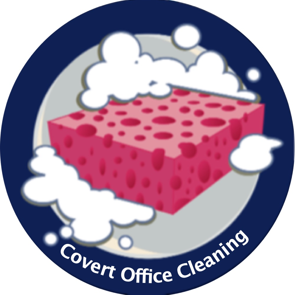 Covert Office Cleaning